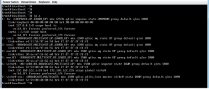 How to configure VLAN network in RHEL 7 and CentOS 7 - UrClouds
